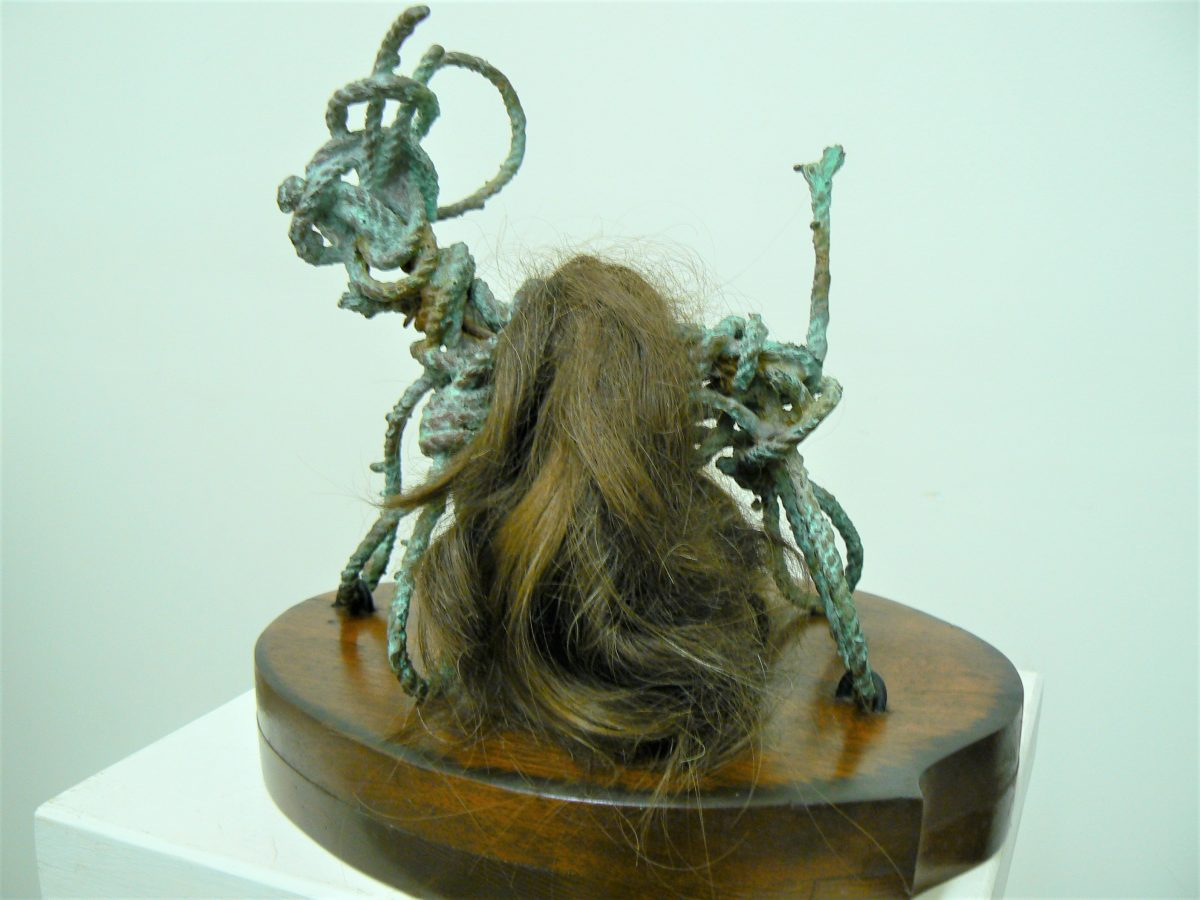 Abstract sculpture for sale
