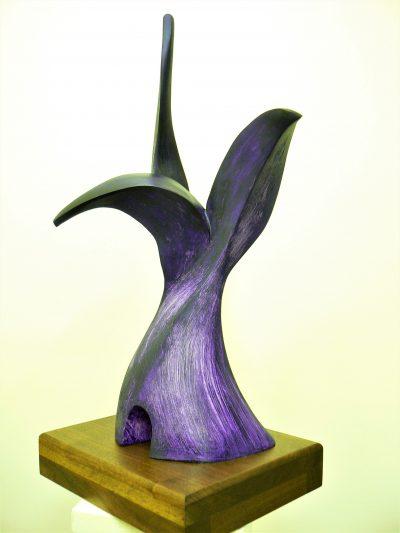 Purple Swan