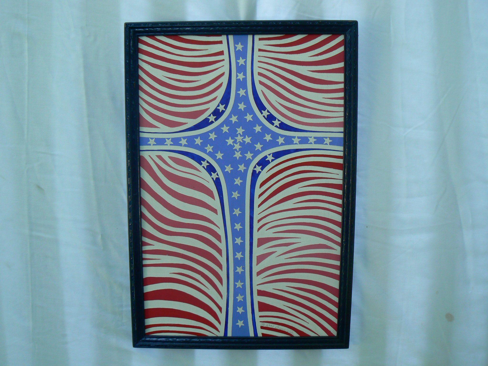 911 Paintings 10